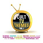 City Of Prague Philharmonic Orchestra Cult TV Themes - Volume One