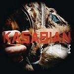 Kasabian Fire (3-Track Maxi-Single)