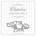 Clatterbox Lost Trax Vol. 1 EP