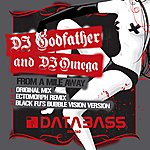 DJ Godfather From A Mile Away (3-Track Maxi-Single)