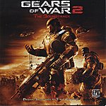 Steve Jablonsky Gear Of Wars 2: The Soundtrack