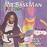Andrew Bassie Campbell Mr Bassman All Stars