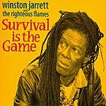 Winston Jarrett Survival Is The Game