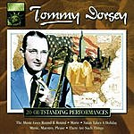 Tommy Dorsey American Legend - Tommy Dorsey