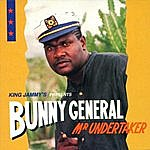Bunny General Mr Undertaker
