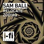 Sam Ball Relocate