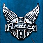 Hedley Never Too Late (US Version)(Remastered)