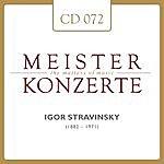 Hallé Orchestra Meisterkonzerte: Igor Stravinsky