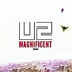 U2 Magnificent (Remixes)(5-Track Maxi-Single)