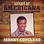 Johnny Copeland Voices Of Americana: Johnny Copeland