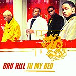 Dru Hill In My Bed (3-Track Maxi-Single)