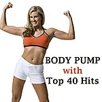 "Allstars Body Pump With Top 40 Hits Megamix (Fitness, Cardio & Aerobics Sessions) ""Even 32 Counts"""