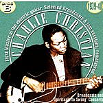 Charlie Christian Charlie Christian, The First Master Of The Electric Guitar - CD D