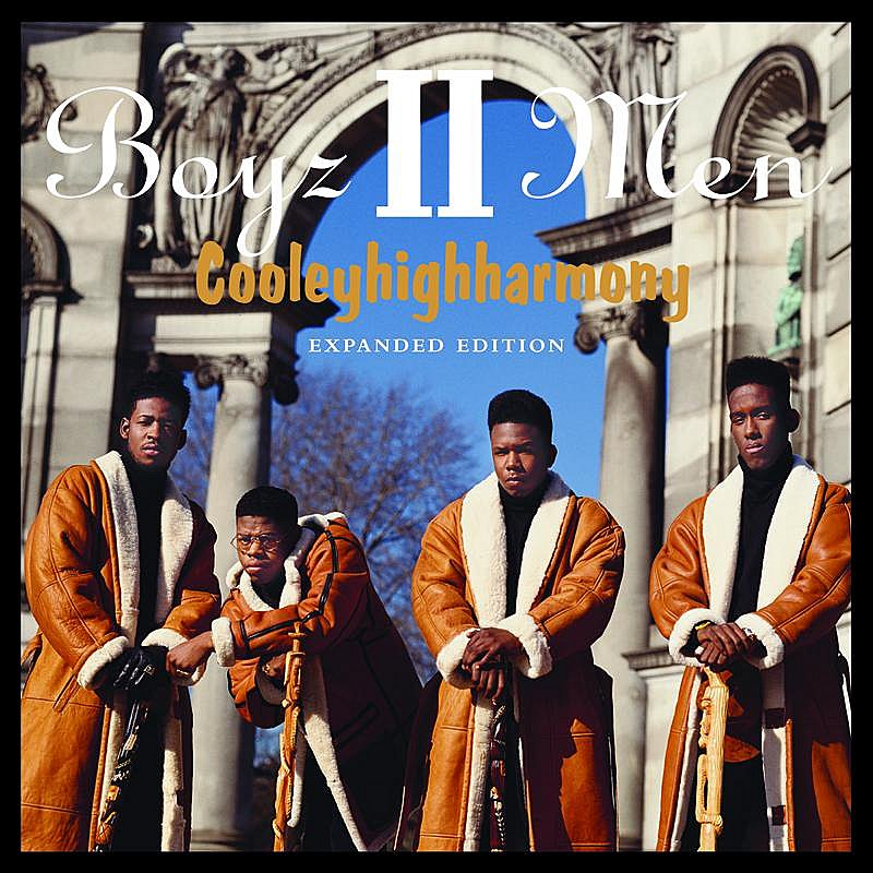 Cover Art: Cooleyhighharmony - Expanded Edition