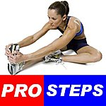 Allstars Pro Steps Megamix (Fitness, Cardio & Aerobic Session)(Even 32 Counts)