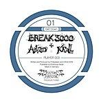 Break 3000 Get Down / Tonite