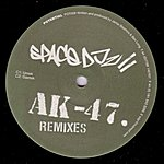 Space DJZ AK-47 Remixes
