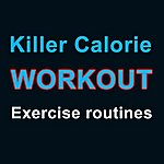 "Allstars Killer Calorie Workout Megamix - Exercise Routines (Fitness, Cardio & Aerobic Session) ""Even 32 Counts"""