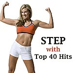 "Allstars Steps With Top 40 Hits Megamix (Fitness, Cardio & Aerobics Sessions) ""Even 32 Counts"""