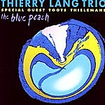 Thierry Lang The Blue Peach