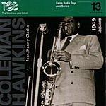 Coleman Hawkins Coleman Hawkins Feat. Kenny Clarke, Lausanne 1949 / Swiss Radio Days, Jazz Series Vol.13