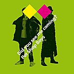Pet Shop Boys Did You See Me Coming? (2-Track Single)
