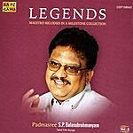 S.P. Balasubrahmanyam Legends: Maestro Melodies In A Milestone Collection Vol. 5