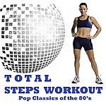 "Allstars Total Steps Workout Megamix - Pop Classics Of The 80's (Fitness, Cardio & Aerobics Sessions) ""32 Even Counts"""