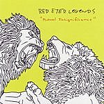 Red Eyed Legends Mutual Insignificance - EP