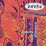 Uhuru World Music Festival