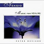 Peter Davison Adagio: Music For Healing
