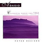 Peter Davison Adagio: Classical Music For Yoga