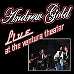 Andrew Gold Live At The Ventura Theater