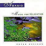 Peter Davison Adagio: Music For Relaxation