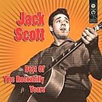 Jack Scott Best Of The Rockabilly Years