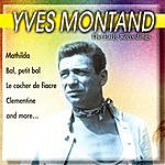 Yves Montand The Early Recordings