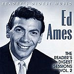 Ed Ames Reader's Digest Music: Ed Ames: The Reader's Digest Sessions, Vol. 2