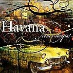 Laurent Dury Havanna Never Sleeps