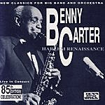 Benny Carter Harlem Renaissance