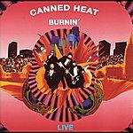Canned Heat Burnin' - Live In Australia