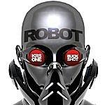 KRS-One Robot