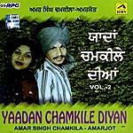 Amar Singh Chamkila Yaadan Chamkile Diyan Vol. 2