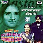 Asa Singh Mastana Best Of