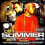 Chamillionaire Late Summer 2K5 (Parental Advisory)