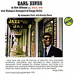 Earl Hines In New Orleans 1975