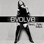 Evolve Real (5-Track Maxi-Single)