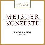 RCA Victor Symphony Orchestra Meisterkonzerte: Edvard Grieg