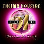 Thelma Houston Don't Leave Me This Way (Studio 54 Mix)