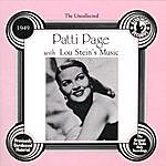Patti Page Patti Page With Lou Stein's Music, 1949