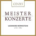 RCA Victor Symphony Orchestra Meisterkonzerte: Leonard Bernstein